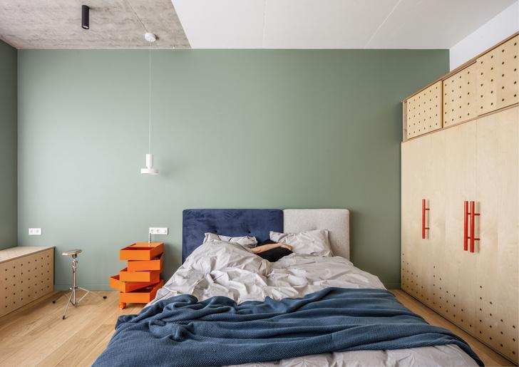 Фото №4 - Квартира 260 м² для семьи с тремя детьми и собакой