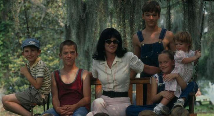 Фото №6 - 17 фильмов, в которых известные актеры снялись со своими детьми (или родителями)