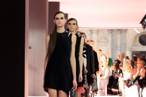 Фото №3 - Откуда берутся модные тренды?