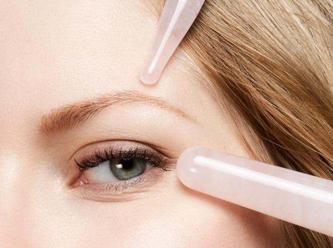 Фото №15 - Выйти из круга: как избавиться от синяков под глазами