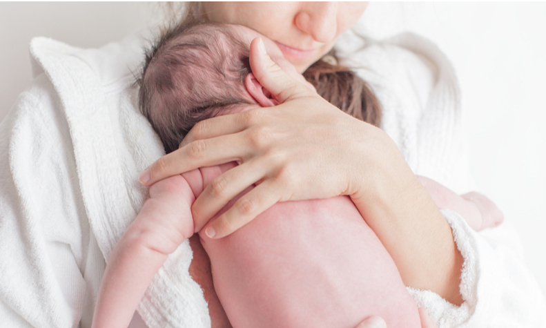 Интимный вопрос: как понять, что у младенца все в порядке ниже пояса