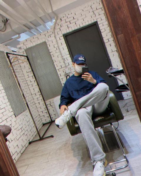 Фото №2 - Как парням, так и девчонкам: стильные образы от Ли Мин Хо на каждый день