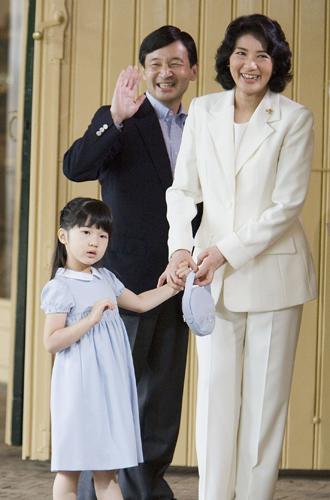 Фото №24 - Японская Диана: история императрицы Масако без мифов и легенд