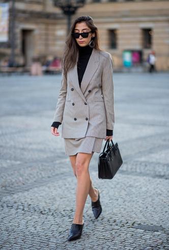 Фото №11 - 5 правил гардероба современной деловой женщины