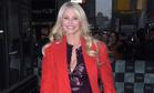 65-летняя Кристи Бринкли в гороховом платье выглядит как девочка