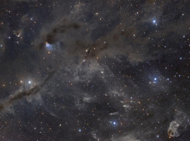 Фото №4 - Астрологический прогноз на декабрь 2019 по знакам Зодиака