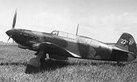 Фото №75 - Сравнение скоростей всех серийных истребителей Второй Мировой войны