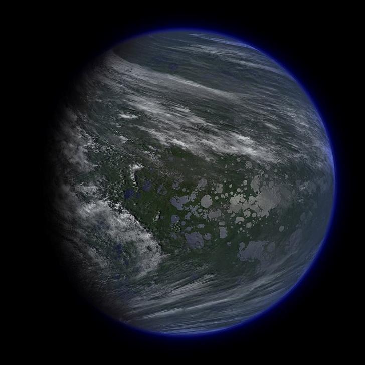 Фото №3 - Не только Марс: 3 планеты Солнечной системы, которые можно колонизировать
