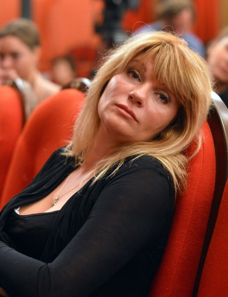 Фото №23 - Боль, которая не утихает: знаменитые женщины о том, как пережили выкидыш (и не один)