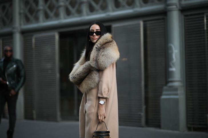 Фото №5 - 6 зимних трендов, которые помогут разнообразить ваш гардероб