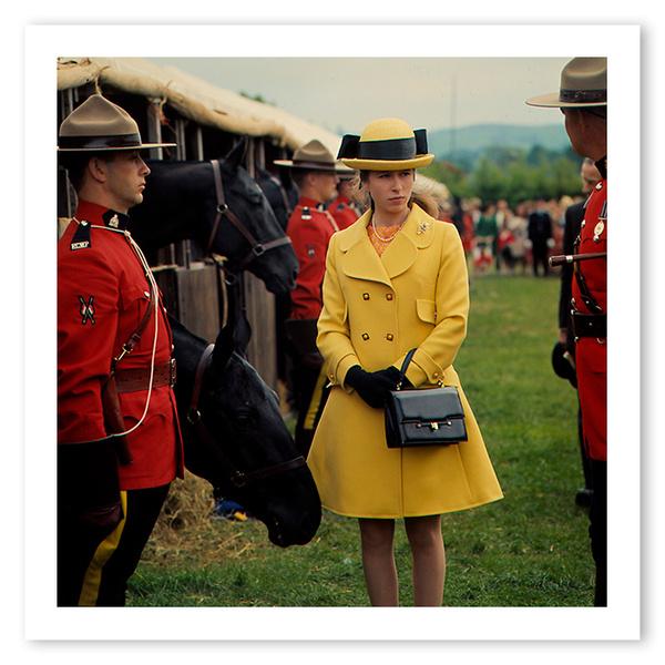 Фото №5 - Британская Катрин Денев: принцесса Анна, какой вы ее не знали