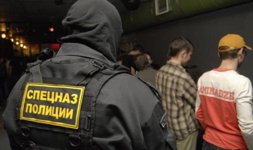 Фото №1 - Полиция Петербурга обвиняет судебную систему в том, что наркозависимые не лечатся