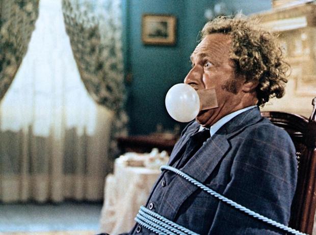 Фото №3 - Великий смешной француз: 10 лучших комедий с Пьером Ришаром