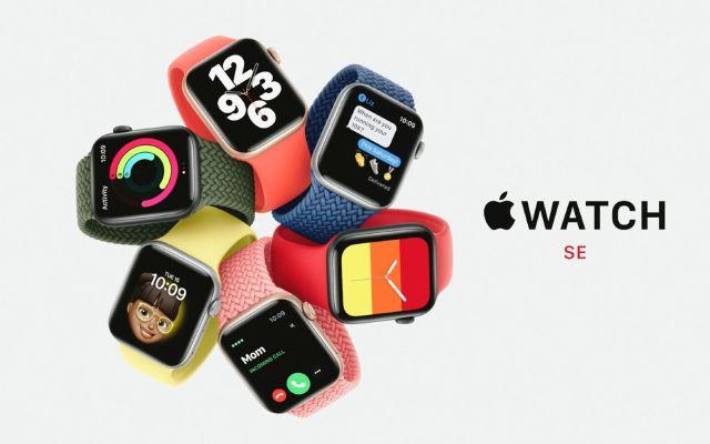 Фото №3 - iPad, Apple Watch и другие продукты с презентации Apple