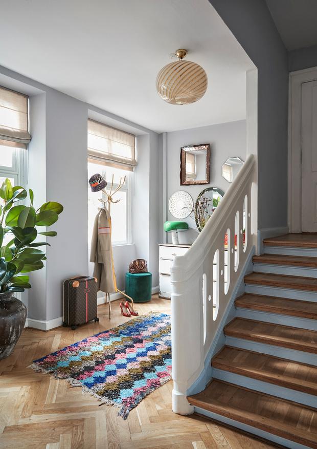Фото №4 - Квартира модного стилиста Эмили Синдлев в Копенгагене