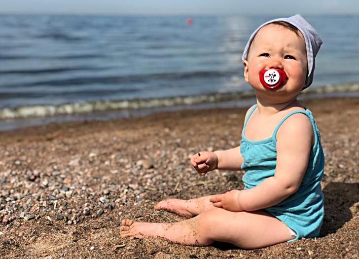 Фото №24 - Детский конкурс «Я на солнышке лежу»: голосуем за самое яркое фото