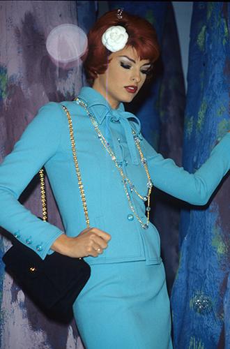 Фото №4 - Принцессы против Золушек: как моделинг стал бизнесом для богатых наследниц