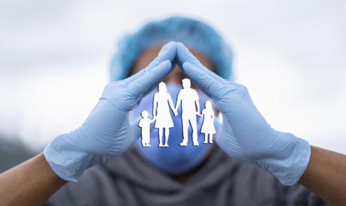 Фото №1 - В России число заболевших коронавирусной инфекцией превысило 80,9 тысяч