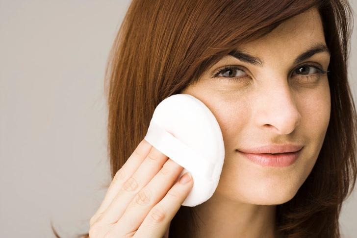 как сделать правильный макияж