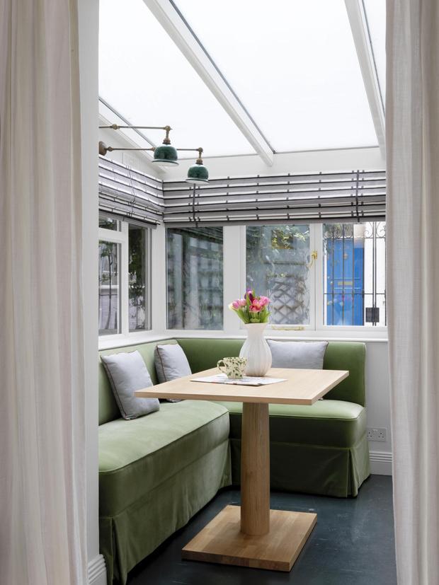 Фото №2 - Маленькая квартира с яркими акцентами в Лондоне