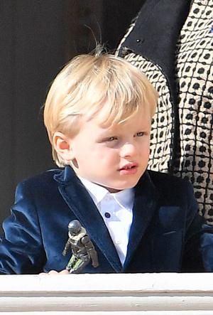 Фото №26 - Надежда Короны: дети, которые станут королями и королевами в будущем