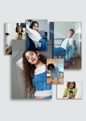 Фото №2 - Любителям денима: H&M и Lee представили совместную коллекцию