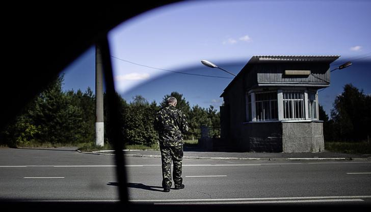 Фото №2 - Чернобыль: зона выживания