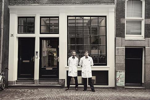 Фото №18 - 23 места, которые вы обязательно должны увидеть в Амстердаме