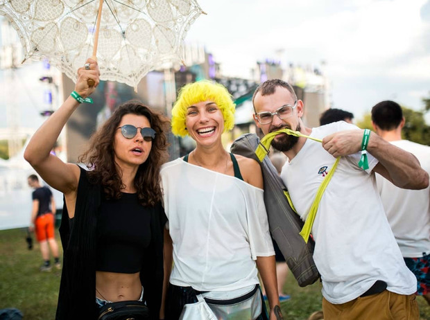 Фото №9 - Топ-11 летних фестивалей в Москве и Санкт-Петербурге, которые нельзя пропустить