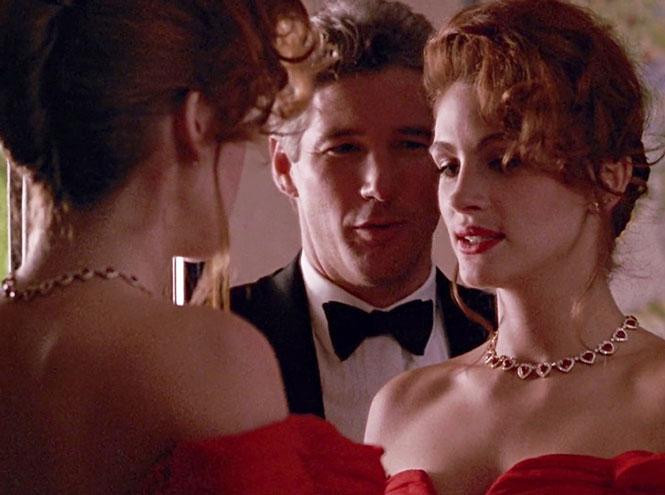 Фото №9 - Самые известные украшения из кино: от бриллиантов Монро до колье из «Титаника»