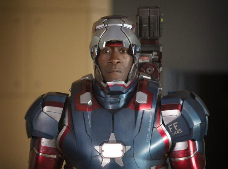 Фото №6 - «Мстители: Финал» — что мы знаем о новом фильме Marvel