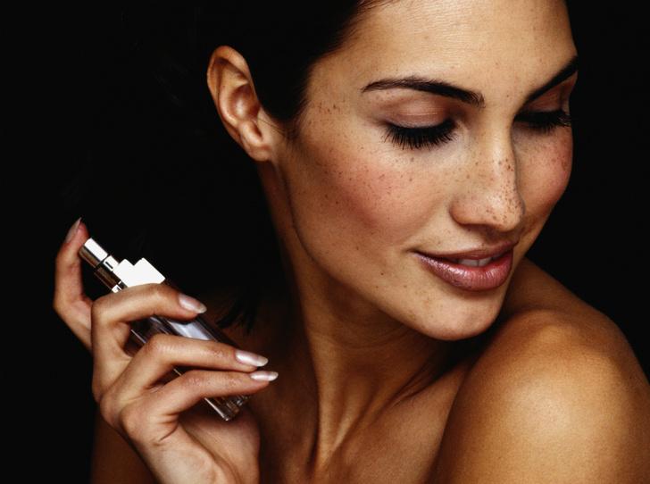 Фото №1 - Woman Power: 7 лучших ароматов для сильной женщины