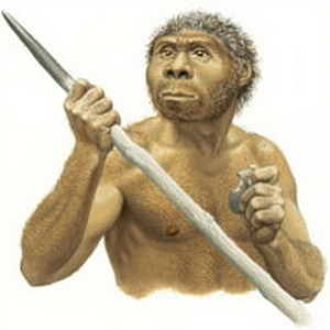 Фото №1 - Новые тайны Homo erectus