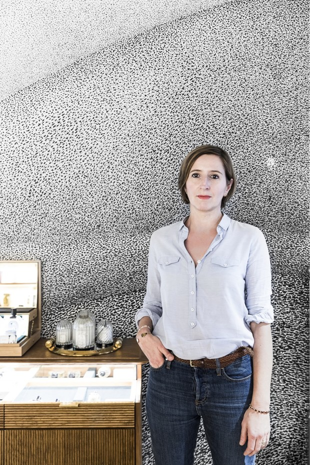 Фото №17 - Стена почета: кому заказать художественную роспись стен