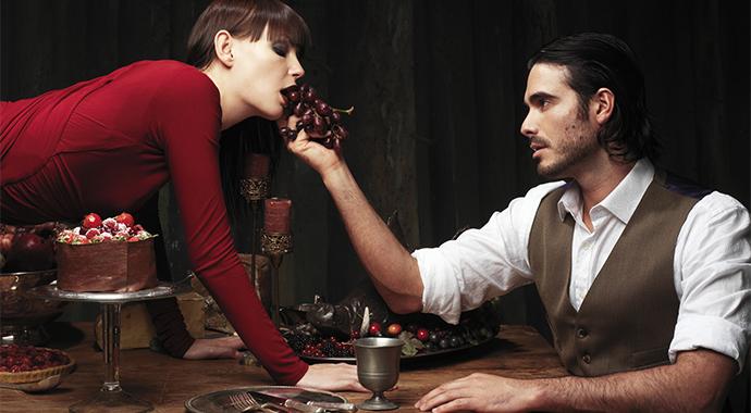 Так ли необычны наши сексуальные фантазии?