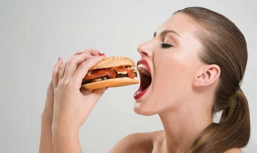 Фото №1 - В головном мозге обнаружили «выключатель» аппетита