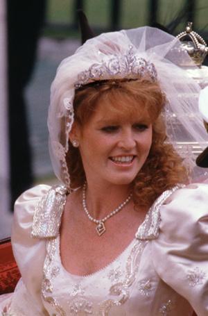 Фото №19 - Интересные факты о свадьбе принцессы Евгении и Джека Бруксбэнка