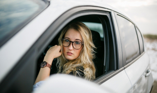 Фото №1 - На запрещенные для водителей лекарства предлагают наносить специальные знаки
