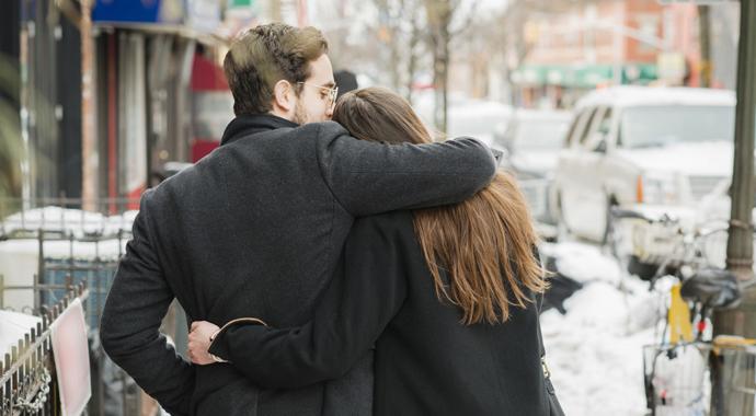 Инна Хамитова: «Цель отношений не в том, чтобы сохранять их любой ценой»