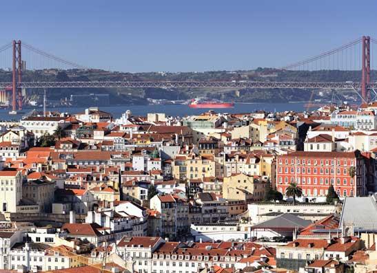 Фото №1 - Бон-Бон, Лиссабон