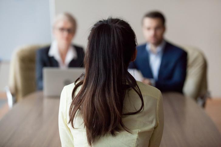 Фото №1 - О чем и зачем спрашивают на собеседованиях, и как правильно отвечать на вопросы?
