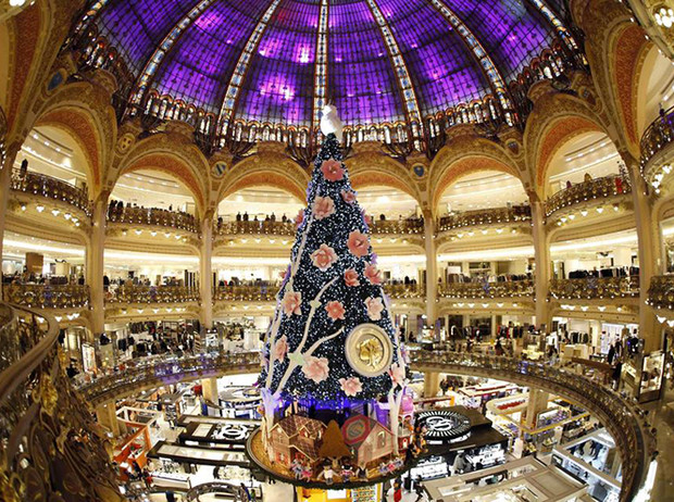 Фото №6 - Самое время: 6 лучших направлений для новогоднего шопинга
