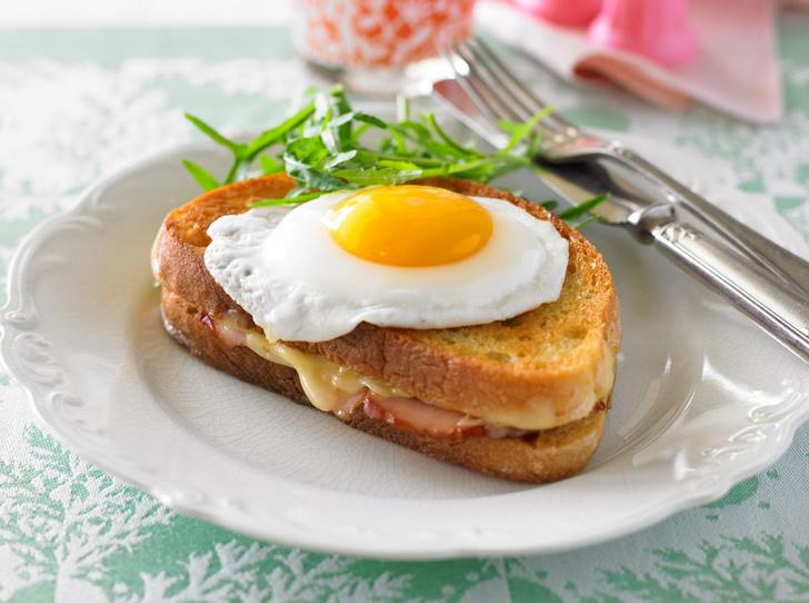 Фото №8 - Доброе утро, планета: 7 завтраков на каждый день
