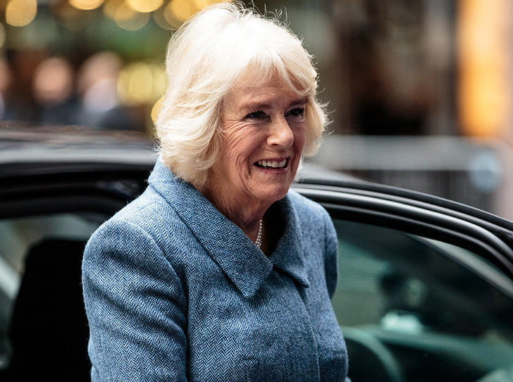 Фото №1 - Герцогиня Камилла: как она становится новой королевой сердец