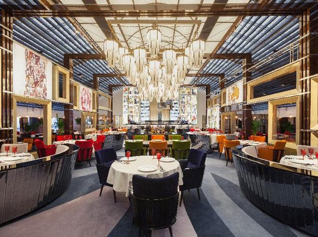 Фото №8 - 5 ресторанов Санкт-Петербурга, в которых работают лучшие шеф-повара