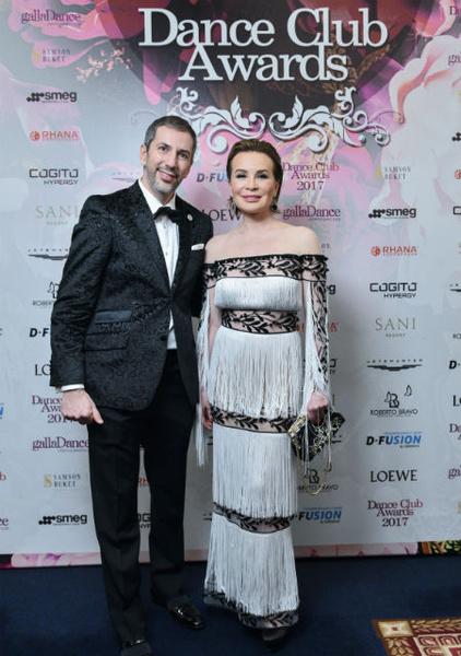 Фото №3 - Dance Club Awards 2017: Главная церемония года клубов GallaDance