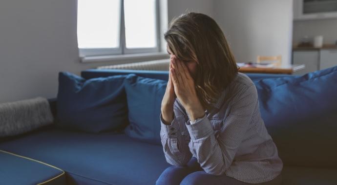 Как понять, что вы получили травму в отношениях с матерью