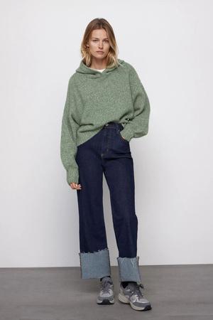 Фото №9 - Самые красивые джинсы 2021: полный гид по актуальным моделям