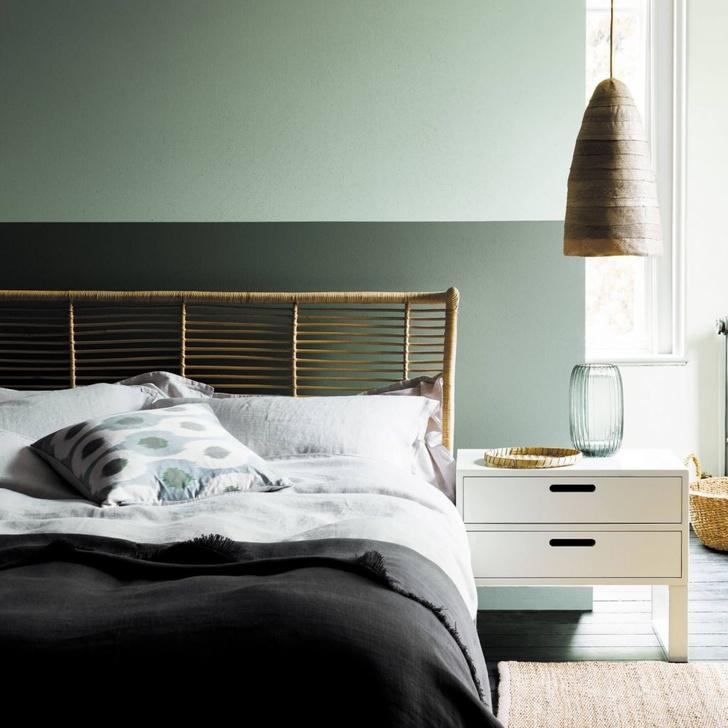 Фото №7 - Как увеличить комнату с помощью краски: 8 идей