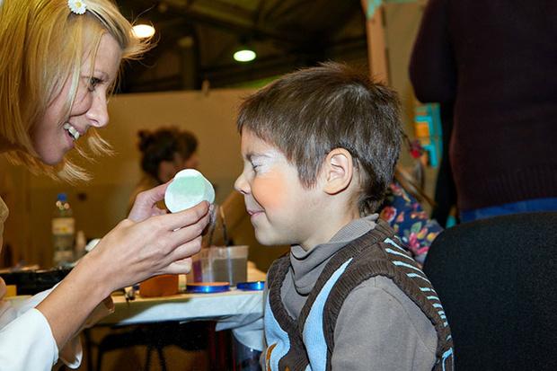 Фото №2 - Дети с диабетом примут участие в спортивном квесте